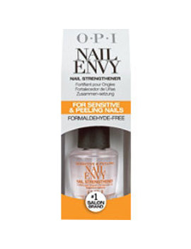 Nail Envy Nail Strengthener For Sensitive & Peeling Nails by Opi