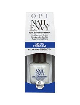 nail-envy-nail-strengthener-matte-formula by opi