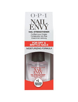 Nail Envy Nail Strengthener For Dry & Brittle Nails by Opi