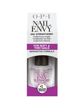 Nail Envy Nail Strengthener For Soft &Amp; Thin Nails by Opi