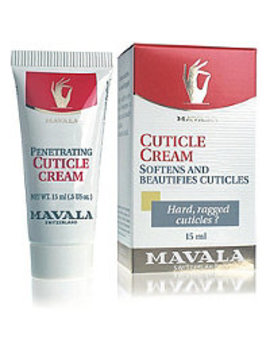 Cuticle Cream by Mavala