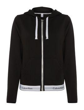 Modern Cotton Hoodie by Calvin Klein