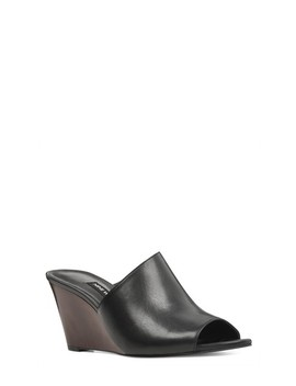 Janissah Wedge by Nine West