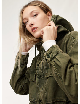 Domond Field Jacket by Tna