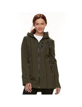 Women's Halitech Soft Shell Jacket by Kohl's