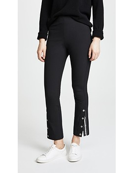 Simone Snap Pants by Rag & Bone