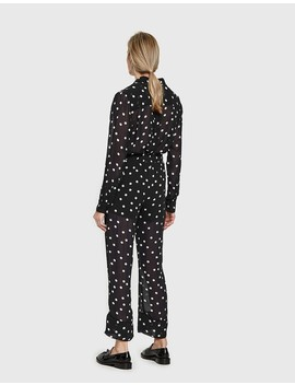 Marceau Georgette Pants by Need Supply Co.