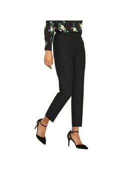 Oasis   Camila Split Detail Trousers by Oasis