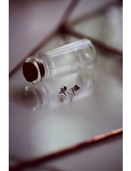 Sterling Studs In A Bottle by Free People