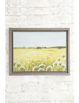 Artist Collection Meadow By Janet Bell Frame by Next