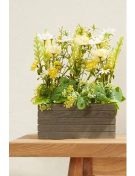 Floral Window Box by Next