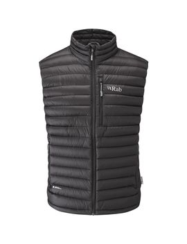 Microlight Vest   Men's by Rab
