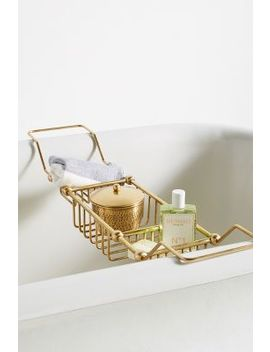 Maison Storage Bath Caddy by Anthropologie