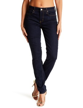 Revival Straight Leg Jeans by Michelle By Comune