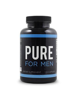 Pure For Men   120 Capsules by Pure