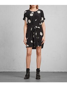 Sonny Rodin Silk Dress by Allsaints
