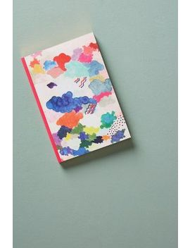 Dream Palette Journal by Hapi Art & Pattern