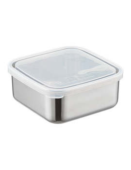 Stainless Steel Leakproof To Go Container by Container Store