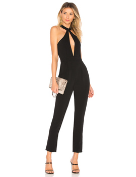 Willow Cut Out Jumpsuit by By The Way.
