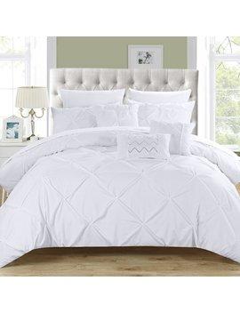 Filicia 10 Piece Comforter Set by Willa Arlo Interiors