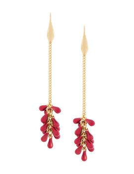 N'giri Earrings by Isabel Marant