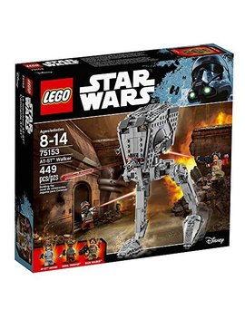Lego Star Wars At St Walker 75153 Star Wars Toy by Lego