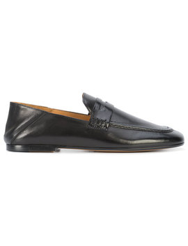 Slip On Loafers by Isabel Marant