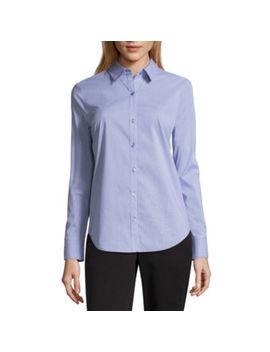Worthington Essential Shirt by Worthington