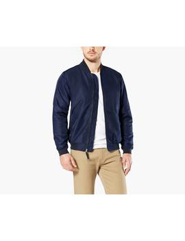 Bomber Jacket by Dockers