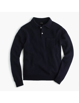 Stretch Slim Fit Ludlow Shirt In Pinpoint Cotton Oxford by J.Crew