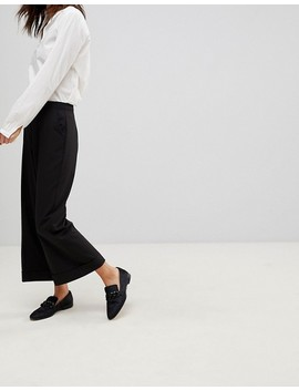 Asos Mix & Match Tailored Culotte by Asos Collection