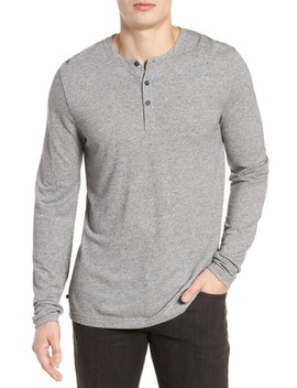 Kazakos Henley by Travis Mathew