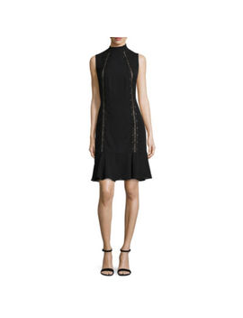 Worthington Sleeveless Shift Dress by Worthington
