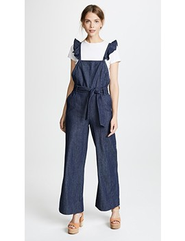Alvina B Jumpsuit by Joie