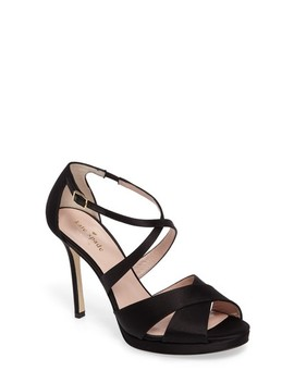 Frances Platform Sandal by Kate Spade New York