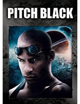 Pitch Black by Nbc Universal