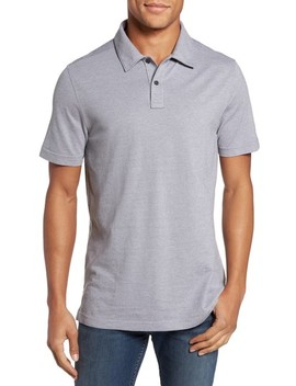 Regular Fit Polo by Nordstrom Men's Shop