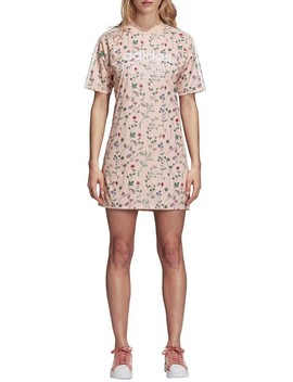 Originals Floral Graphic Dress by Adidas