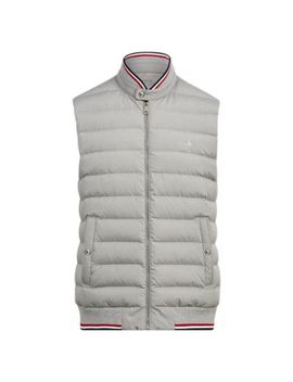 Vestm2 Sleeveless Knit by Ralph Lauren