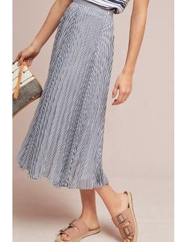 barnett-striped-skirt by maeve