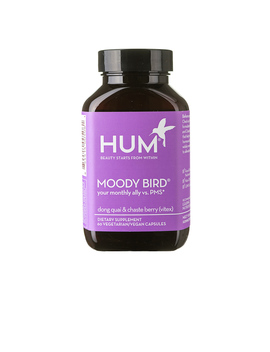 Moody Bird Supplement by Hum Nutrition