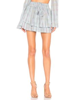 Palmer Skirt by Majorelle