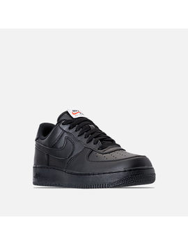 Men's Nike Air Force 1 '07 Qs Casual Shoes by Nike