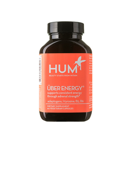 Uber Energy Supplement by Hum Nutrition