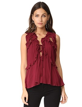Azna Top by Iro