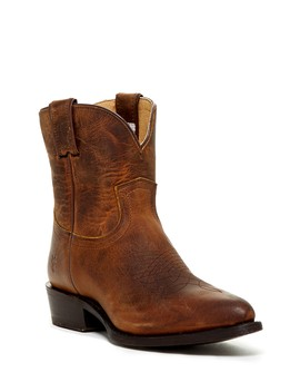 Billy Short Boots by Frye