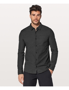 All Town Buttondown New by Lululemon
