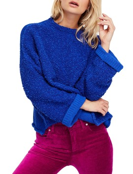 Cuddle Up Pullover by Free People