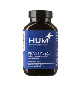 Beauty Zzzz Supplement by Hum Nutrition