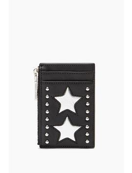Zip Card Case by Rebecca Minkoff
